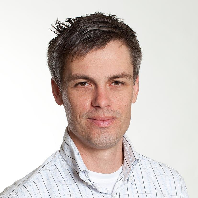 Karl Linder, ICT manager