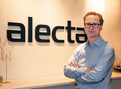 Krister Hallsten, IT-tekniker